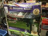 Independence LP Powered Mosquito Magnet Advanced Mosquito Defense System
