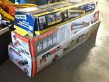 (3) Assorted Tile Cutters