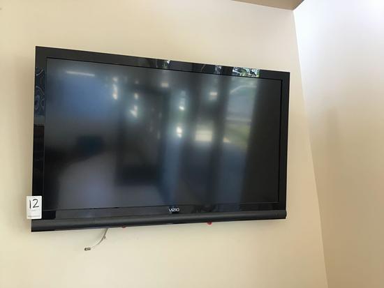 VIZIO 55-Inch 1080p 120 Hz LCD HDTV***NO POWER CORD***