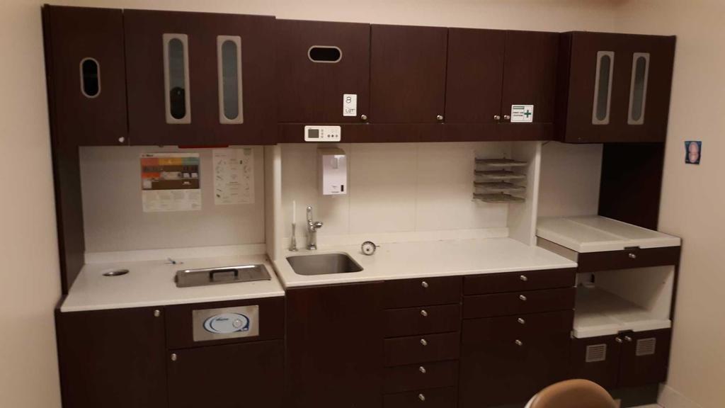 AIDEE 4Phase Sterilization Cabinet