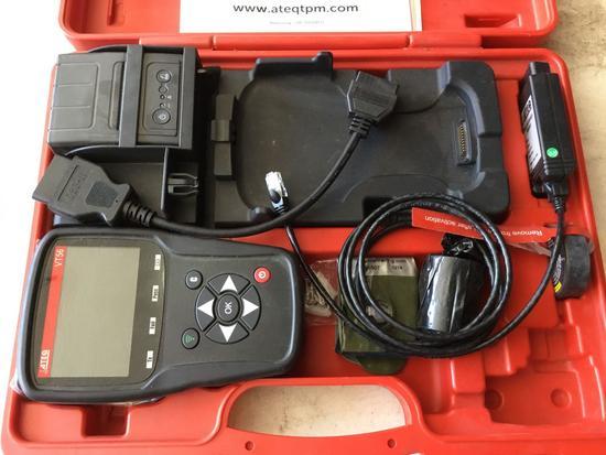 ATEQ VT56 Tire Pressure Monitor System