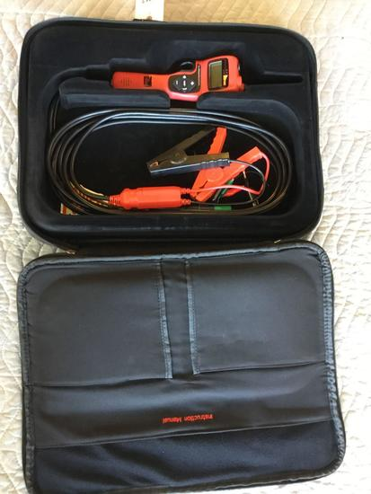 Power Probe Hook Ultimate Circuit Tester