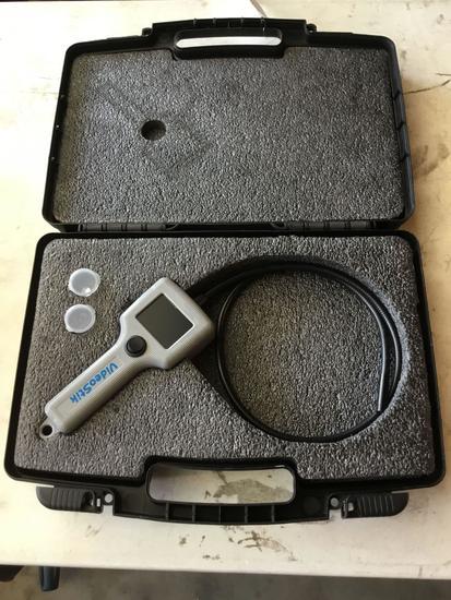 VS36-10WW Video Based Flexible Inspection Scope