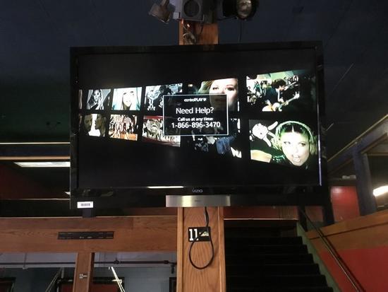 Vizio 47in. LCD HDTV