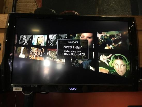 Vizio 42in. LCD HDTV