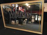 Modelo Framed Mirror