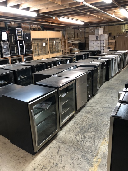 Vinotemp Moving  Sale-ONLINE ONLY !