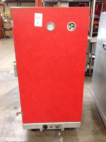 (1)Crescor. Hot Box. Tested and functioning.