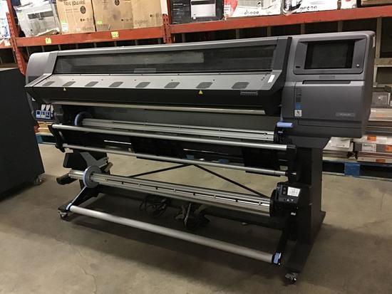 HP Latex 365 Printer