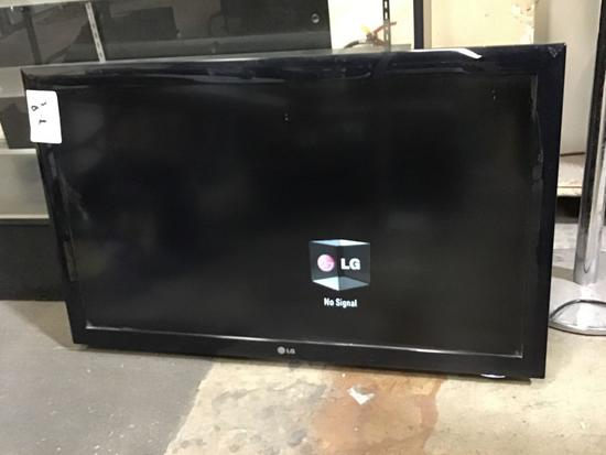 LG 42in. HD 1080p LCD TV