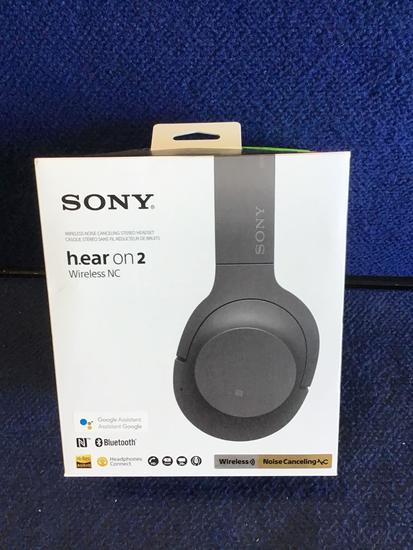 Sony H.ear On 2 Headset