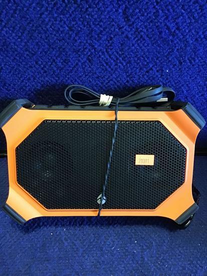 ECOXGEAR Waterproof Floating Portable Bluetooth Speaker