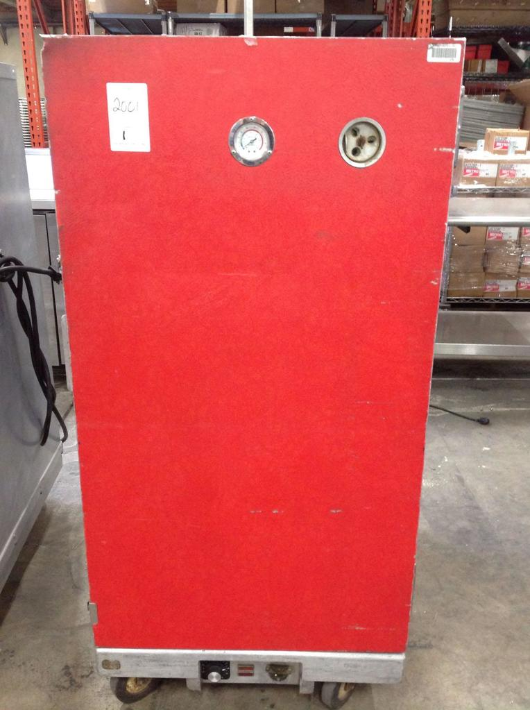 (1)Crescor. Hot Box. Tested and functioning. Dist# C000145556.