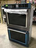 KitchenAid 30in. Double Wall Oven