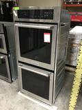 KitchenAid 24in. Double Electric Wall Oven w/Convection