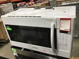 Samsung 1.8 cu.ft. Over The Range Microwave