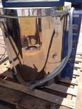 (1) Cress. Kiln. Model E27. Electric. Dist#C000046692. Not tested.