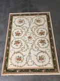 Rug Tycoon unmoas-90 5ft.8ft. Ivory