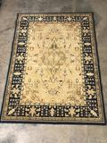 Rug Tycoon unmoas-102 5ft.x8ft. Blue