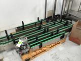 Motorized Conveyor System
