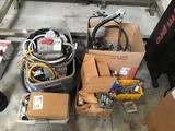 Lot of Assorted Electrical Components