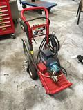 North Star Proven Performance Electric Pressure Washer