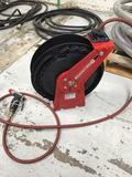 REELCRAFT Retractable Hose and Reel
