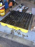 Eagle Low Profile Secondary Containment Pallet