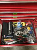 Drawer Lot of Assorted Tooling