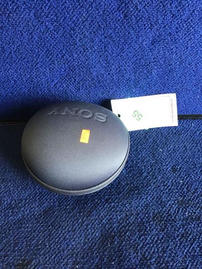 Sony H.ear On Wireless Noise Canceling Headphones