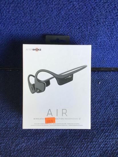 AfterShokz Air Wireless Bone Conduction Headphones