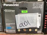 Panasonic 1.2 Cu. Ft. 1200 Watts