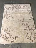 Home Decorations 5ft.x8ft. Beige