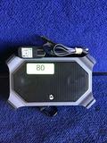 ECOXGEAR Ecoslate Waterproof Rugged Speaker