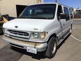 1998 Ford E-150 Passenger Van ***FOR DEALER OR EXPORT ONLY***