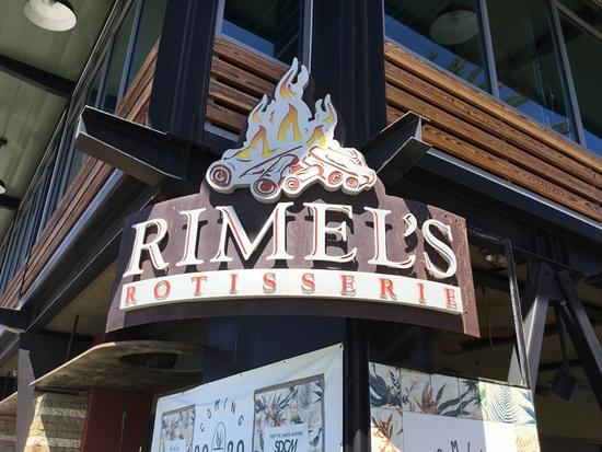 Rimel's Rotisserie Sale-ONLINE ONLY ! ! !