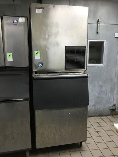 Hoshizaki America Commercial IceMaker