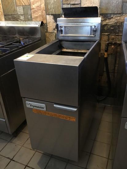 Frymaster 100,000 B.T.U. Deep Fat Fryer