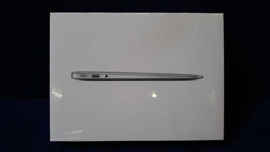 ***NEW*** 13in. MacBook Air