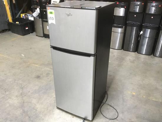 Whirlpool 4.6 cu. ft. Mini Refrigerator