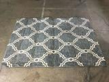 Orian Rugs 7ft 5in X 10ft Area Rug