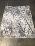Gertmenian Torino 8ft.x10ft. Gray Rug