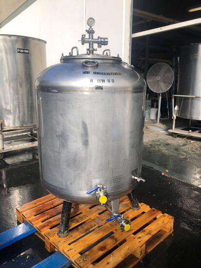 Hoparazi Brewery Auction - ONLINE ONLY