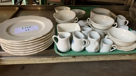 Miscellaneous China Lot