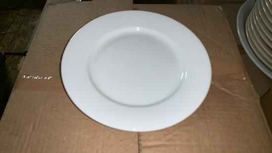 Side Plates
