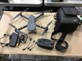 DJI Mavic Pro 4K Quadcopter Drone
