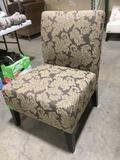 Monoaco Caram Floral Print Chair