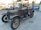 1922 Ford Model T ***STARTS AND RUNS***SEE VIDEO***