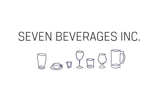 Seven Beverages February Sale !!!