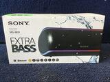 Sony XB31 Extra Bass Portable Bluetooth Speaker